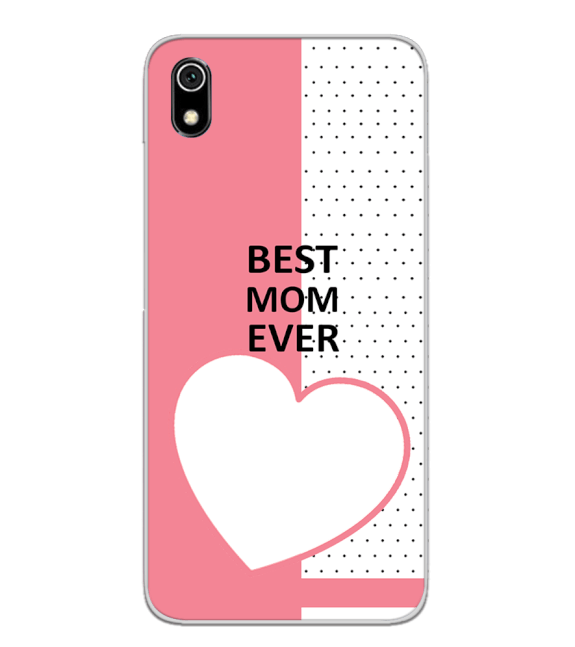 Love Mom Back Cover for Xiaomi Redmi 7A