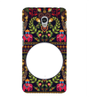 Mughal Pattern Photo Back Cover for