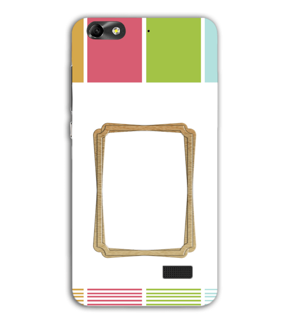 Neat Frame Back Cover for Huawei Honor 4C