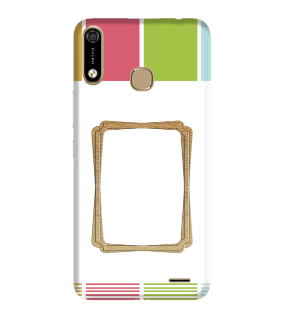Neat Frame Back Cover for Infinix Hot 7 Pro