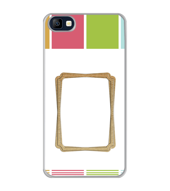 Neat Frame Back Cover for Karbonn K9 Smart Selfie
