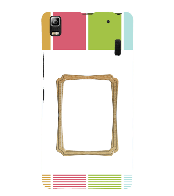 Neat Frame Back Cover for Lenovo A7000 and K3 Note