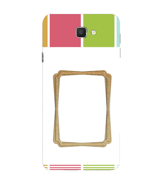 Neat Frame Back Cover for Samsung Galaxy C9 Pro