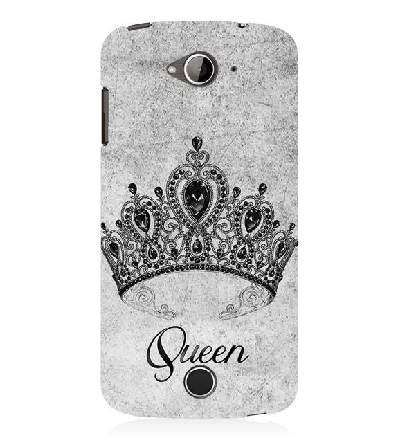Queen Back Cover for Acer Liquid Zade 530