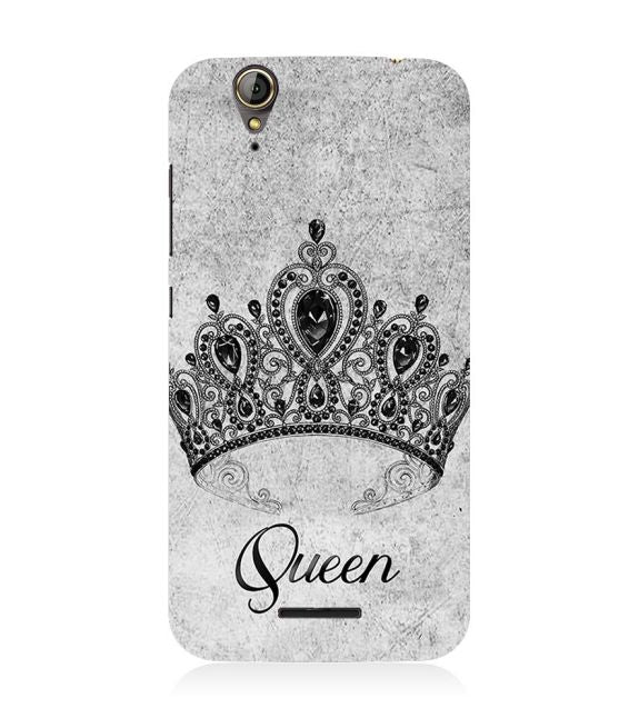 Queen Back Cover for Acer Liquid Zade 630