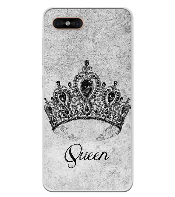 Queen Back Cover for Gome C7