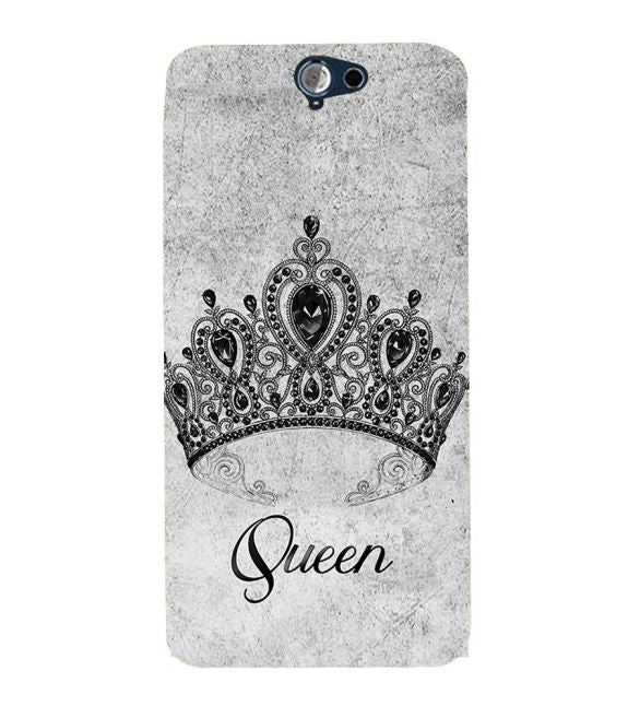 Queen Back Cover for HTC One A9