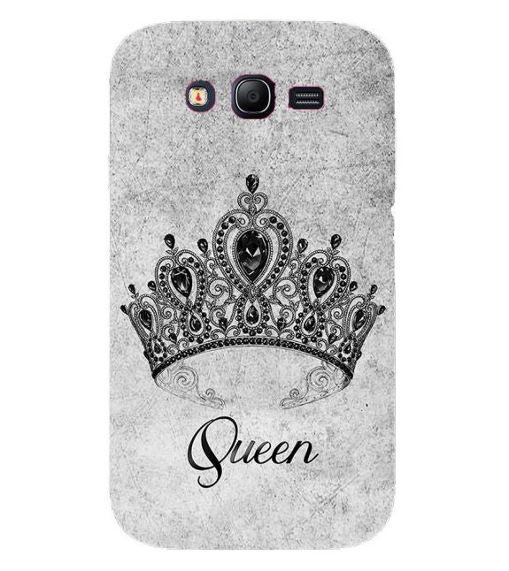 Queen Back Cover for Samsung Galaxy Grand I9082 : Grand Neo : Grand Neo Plus