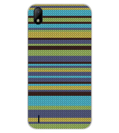 Sweater Back Cover for Lava Z41