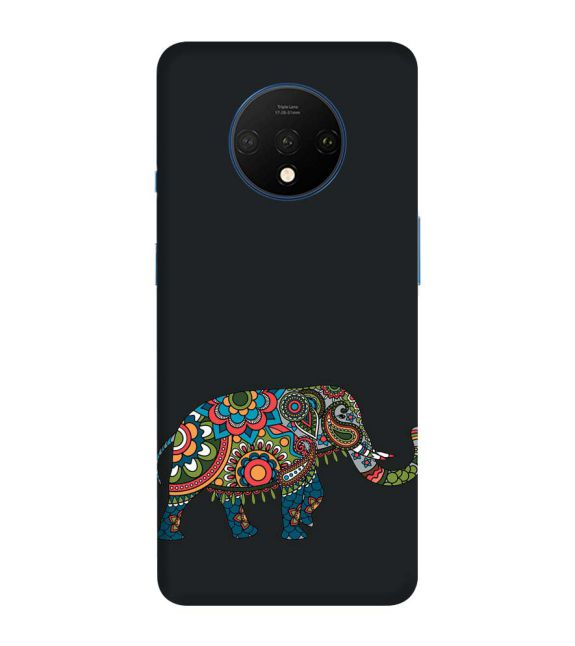The Elephant Back Cover for OnePlus 7T