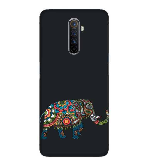 The Elephant Back Cover for Oppo Reno Ace