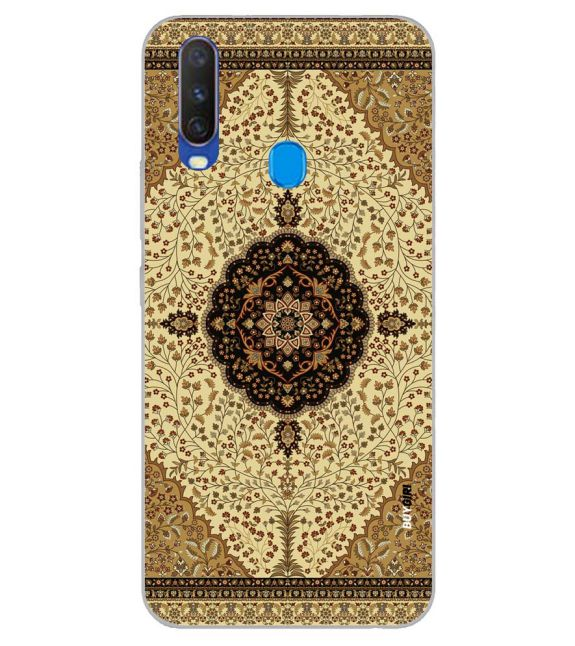 Turkish Carpet Back Cover for Samsung Galaxy A60
