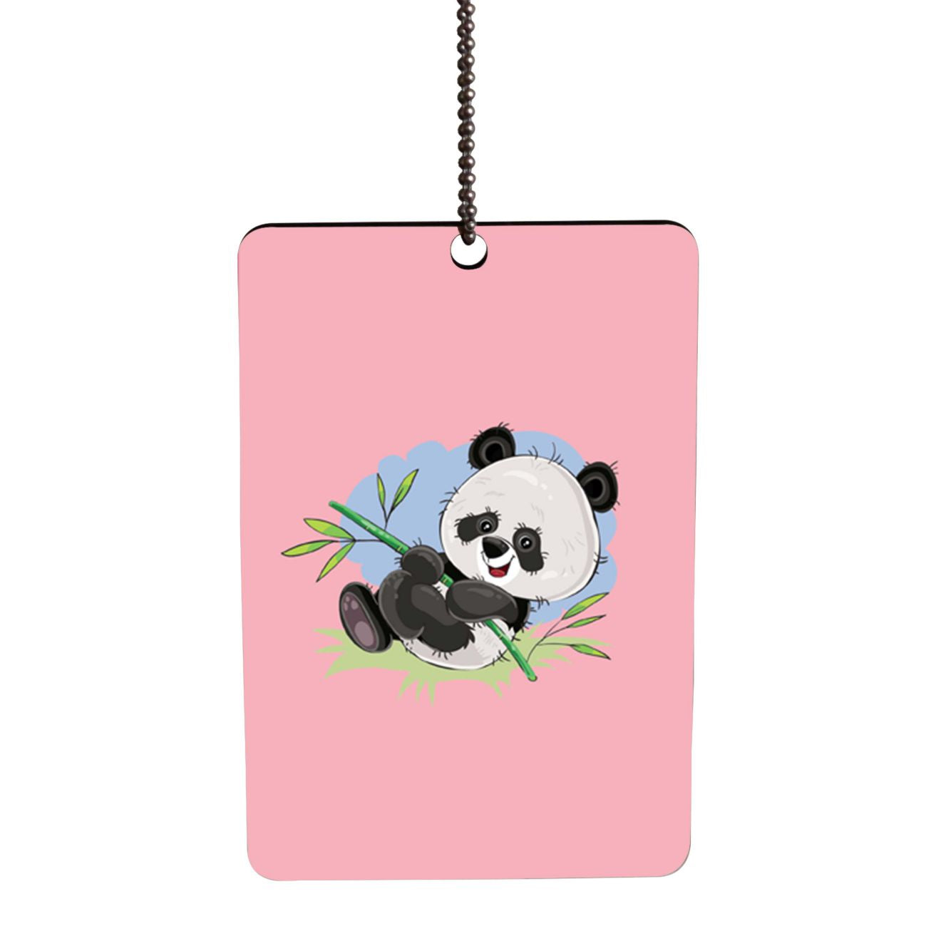Cute Lovelu Panda Car Hanging
