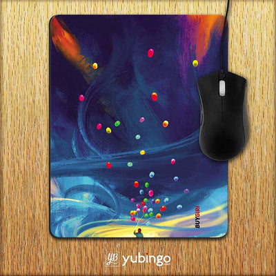 In The Sky Mouse Pad-Image2