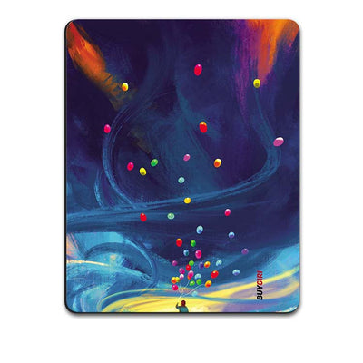 In The Sky Mouse Pad