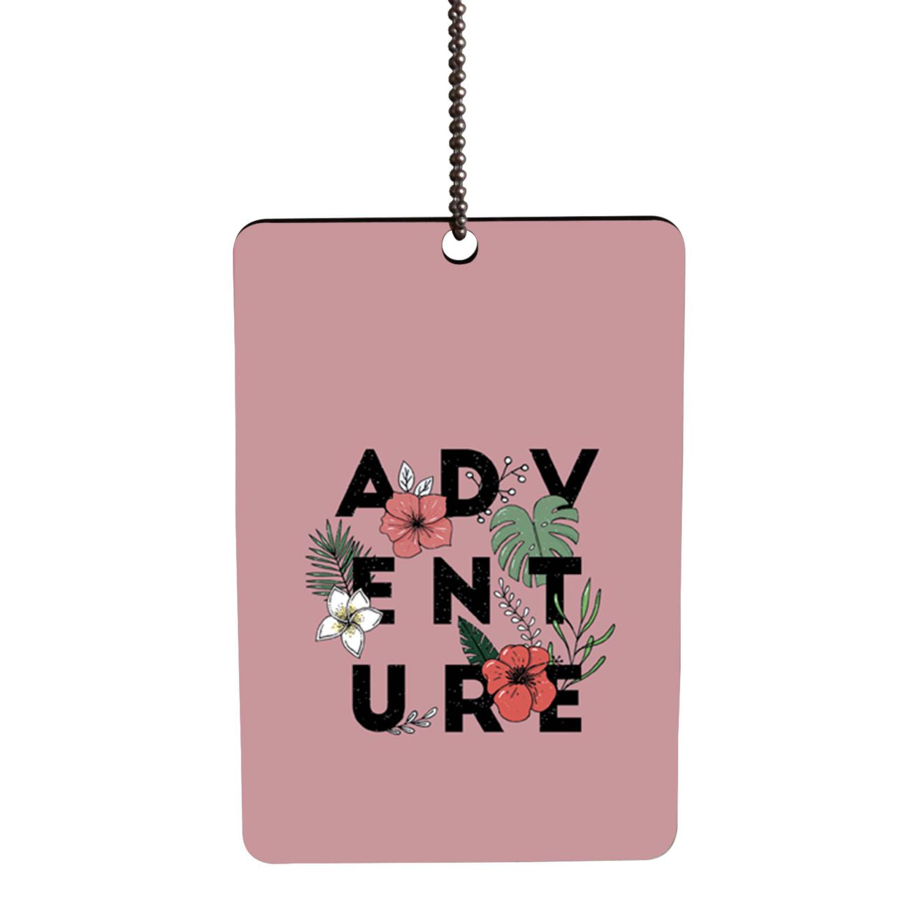 Adventure Car Hanging