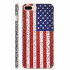 America Back Cover for Apple iPhone 8 Plus