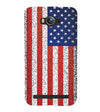 America Back Cover for Asus Zenfone Max ZC550KL