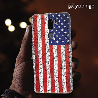 America Back Cover for Coolpad Cool 1-Image2