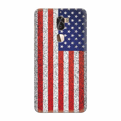 America Back Cover for Coolpad Cool 1