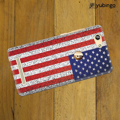 America Back Cover for Gionee F103 Pro-Image3