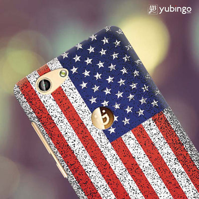 America Back Cover for Gionee F103 Pro-Image4