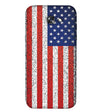 America Back Cover for Samsung Galaxy A7 (2017)
