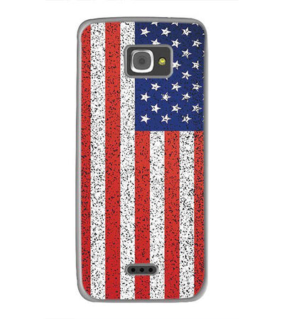 America Back Cover for InFocus M350