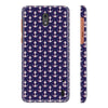 Anchor Pattern Back Cover for Nokia 2