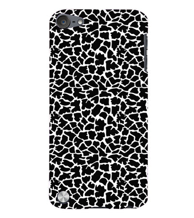 Animal Pattern Back Cover for Apple iPod Touch 5