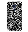 Animal Pattern Back Cover for Asus Zenfone 3 ZE552KL