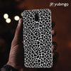 Animal Pattern Back Cover for Coolpad Cool 1-Image2