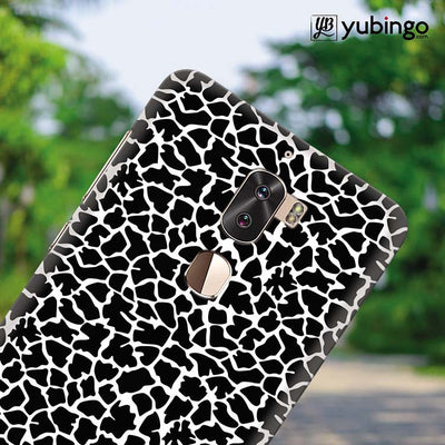 Animal Pattern Back Cover for Coolpad Cool 1-Image4