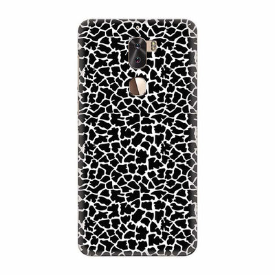 Animal Pattern Back Cover for Coolpad Cool 1