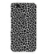 Animal Pattern Back Cover for Google Nexus 6P