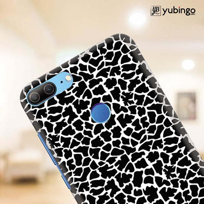 Animal Pattern Back Cover for Huawei Honor 9 Lite-Image4