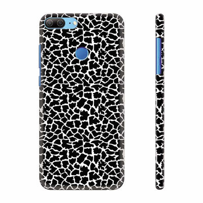 Animal Pattern Back Cover for Huawei Honor 9 Lite