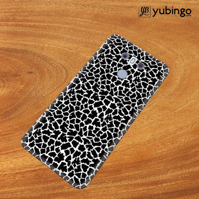 Animal Pattern Back Cover for LG G6-Image3