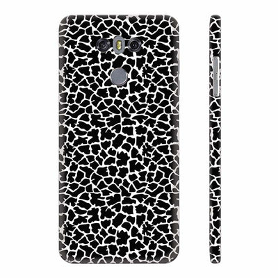 Animal Pattern Back Cover for LG G6
