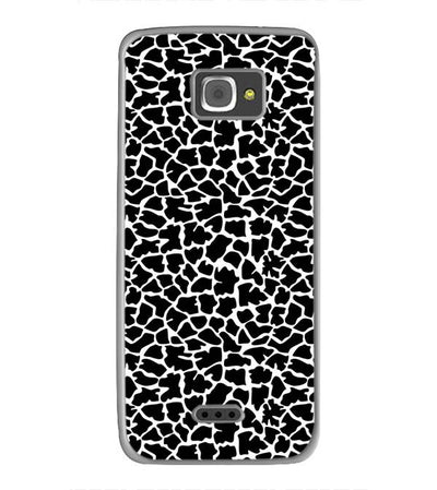 Animal Pattern Back Cover for InFocus M350