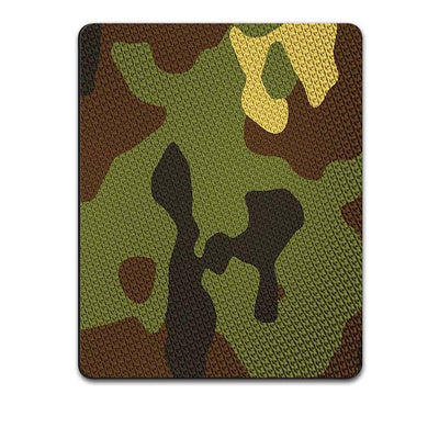 Army Camouflage Mouse Pad