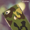 Army Camouflage Back Cover for Gionee F103 Pro-Image4