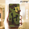 Army Camouflage Back Cover for LG G6-Image2