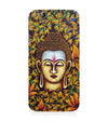 Artistic Buddha Back Cover for Acer Liquid Zade 630