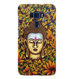 Artistic Buddha Back Cover for Asus Zenfone 3 ZE552KL