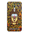 Artistic Buddha Back Cover for Asus Zenfone Selfie