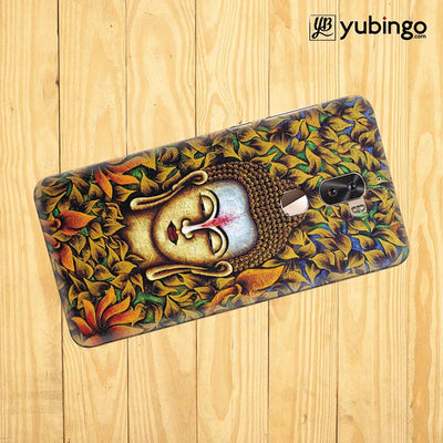 Artistic Buddha Back Cover for Coolpad Cool 1-Image3