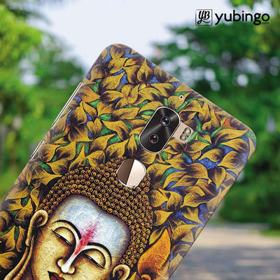 Artistic Buddha Back Cover for Coolpad Cool 1-Image4