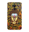 Artistic Buddha Back Cover for Coolpad Note 3