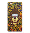 Artistic Buddha Back Cover for Gionee Elife S7